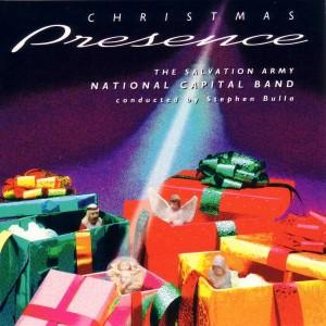 Christmas Presence (1992)