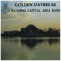 Cover of Golden Daybreak (1978)