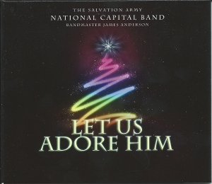 Let Us Adore Him (2012)
