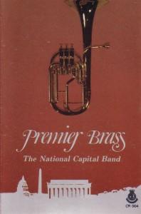 Premier Brass (1987)